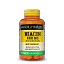 Niacin Vitamin B-3/500 mg/ 100 Tabletten