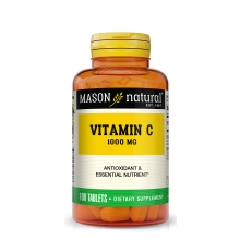 Vitamin C 1000 mg - 100 Tabletten